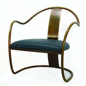 『阔椅』Chinese Style Chair