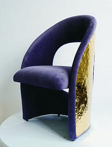 『和椅』Chair