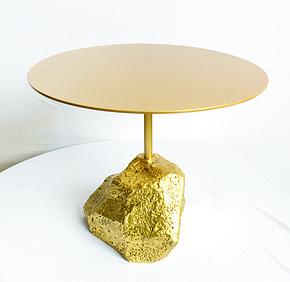 『金石边几1』Chinese Style Coffee Table