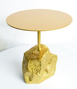 『金石边几2』Chinese Style Coffee Table