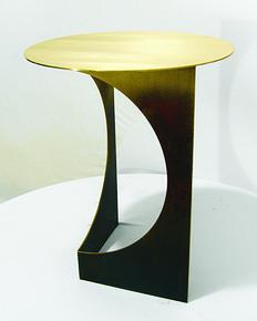 『鸿蒙边几2』Chinese Style Coffee Table
