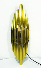 『圆管壁灯』Chinese Style Wall Lamp