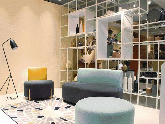 China, New Retail, Ikea,China Emerges Lots Of New Retail Furniture  Experience Stores