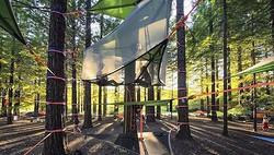 你的初秋野营清单里,怎么少得了这些设计满分的装备?