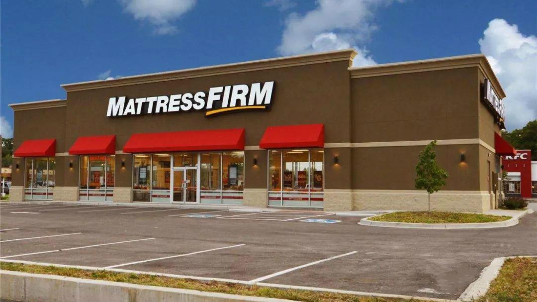 Mattress Firm 被指控出售仿造床垫