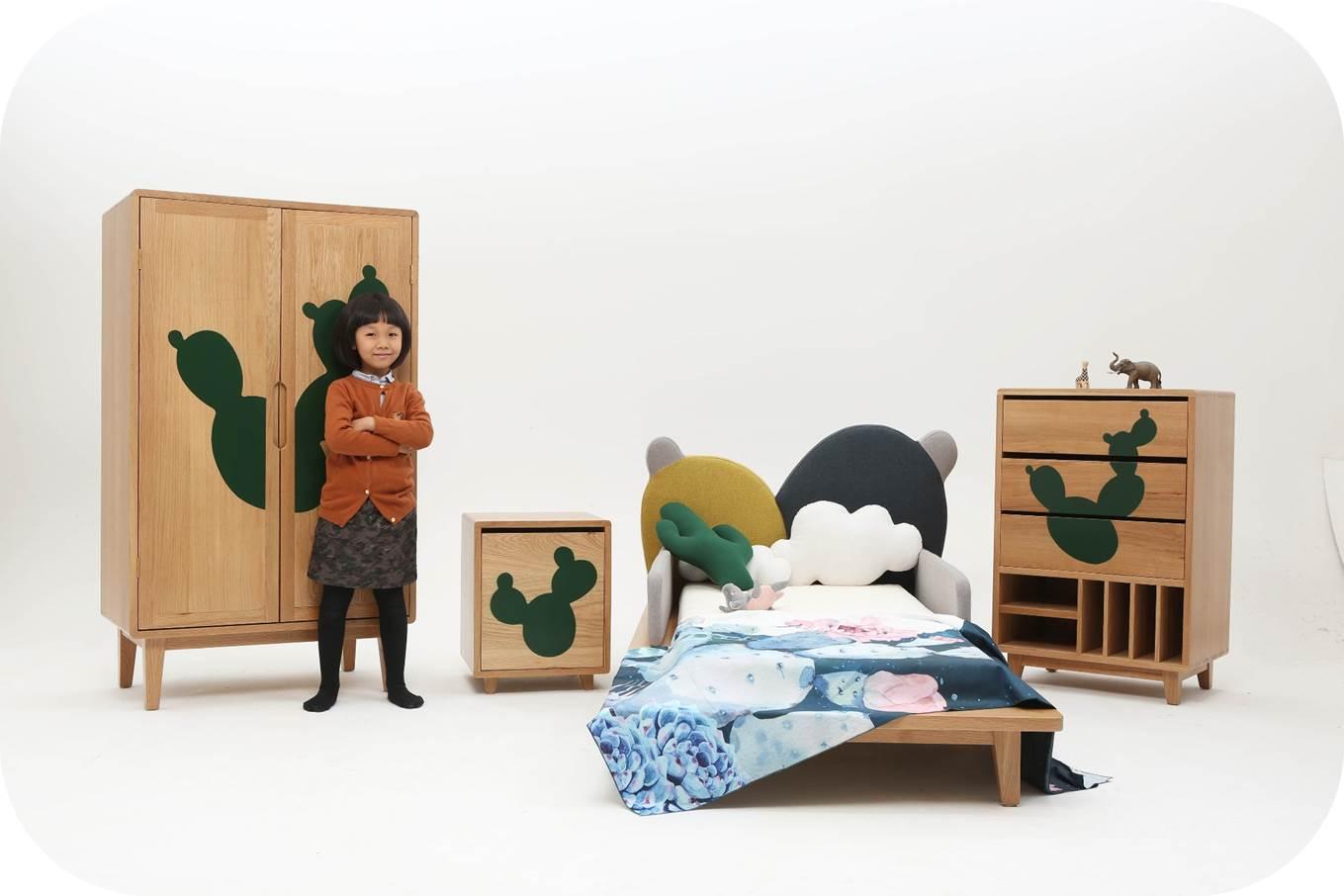 浦东家居双展展商访谈 | 邦妮宝盒:引领未来儿童生活新方式