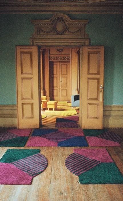 宜家新系列,鼓励用户在家居装饰中融入自我表达