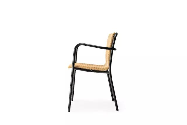 Deadgood, Hug Chair ,Woven Chair Hug Chair by British Furniture Brand Deadgood