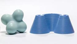 缓解儿童焦虑的新系列 Taktil Collection by Paula Lorence