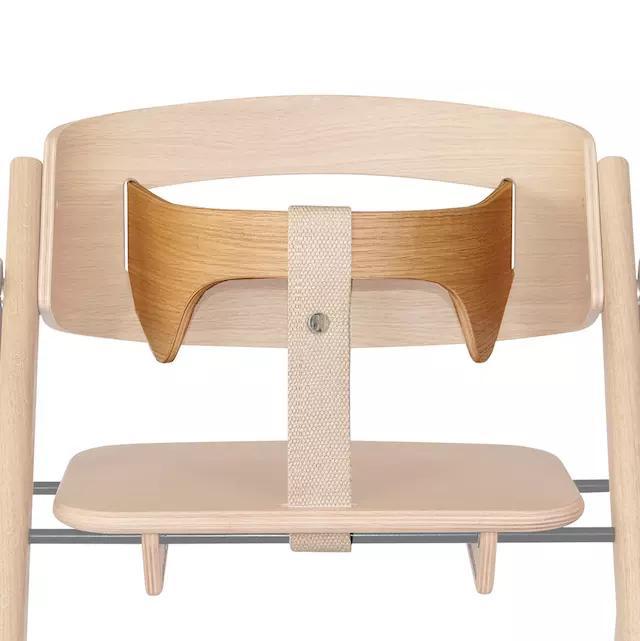 KAOS, Chair ,High Chair Klapp by Ole Petter Wullum for the Norwegian brand KAOS