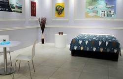 佛山泛家居品牌产品展示体验馆南非开馆