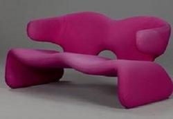 20 世纪中叶有代表性的100把椅子,它们都有什么故事?