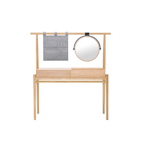 美人妆台 Modern Chinese Style Dresser