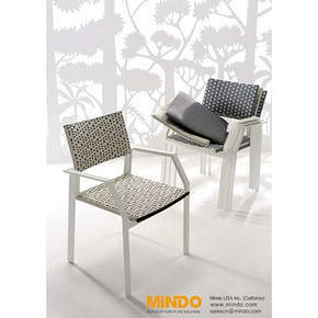 户外家具 Outdoor Leisure Chair