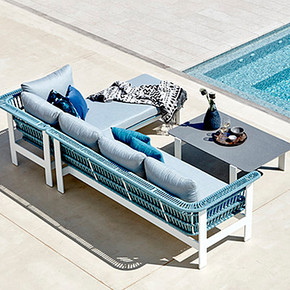 MURCIA Outdoor Sofa