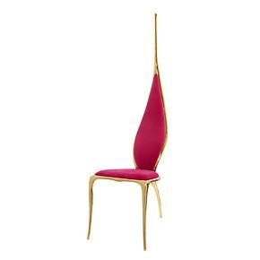 窈窕椅1 Chinese Style Dining Chair