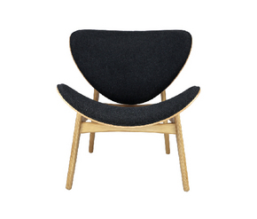 A1休闲椅 实木休闲椅 Scandinavian Solid Wood Leisure Chair