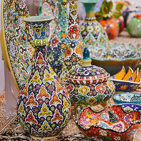 陶瓷Mina