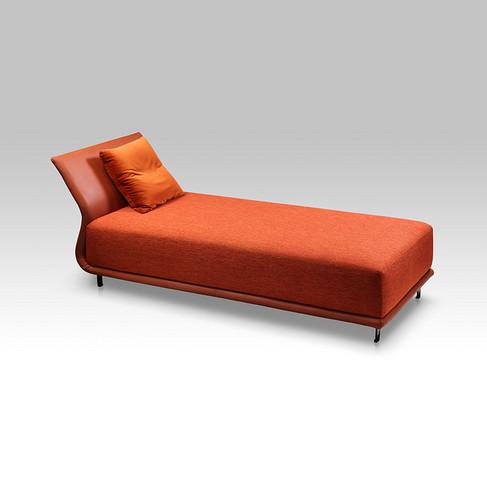 沙发 Italian Minimalism Style Sofa