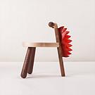 Children's chair 怪兽椅