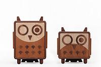 Storage Owl Carbinet 猫头鹰柜