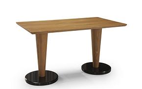 TT型餐台餐桌