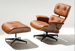 Eames lounge chair 伊姆斯椅