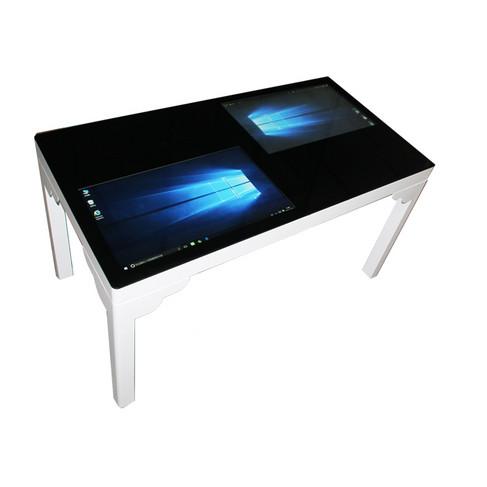 32寸双屏桌