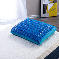 床垫+枕头