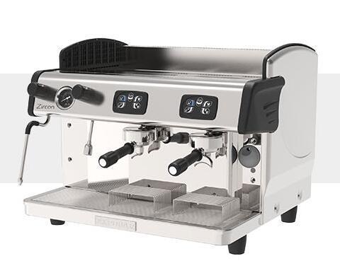 ZIRCON 系列咖啡机