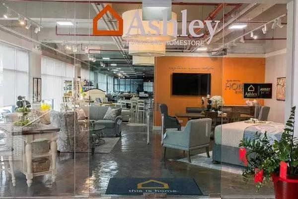 Ashley,US Ashley global stores exceeded 1,000