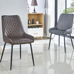 PU dining chair SDC-663